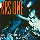 Return of the Boom Bap [Vinyl LP]