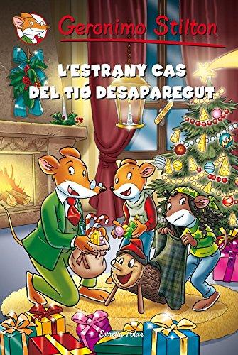 Falten poques setmanes perquè arribi Nadal i han desaparegut tots els tions de Catalunya! Geronimo Stilton ajudarà els seus amics a resoldre el misteri i a salvar una gran tradició catalana.