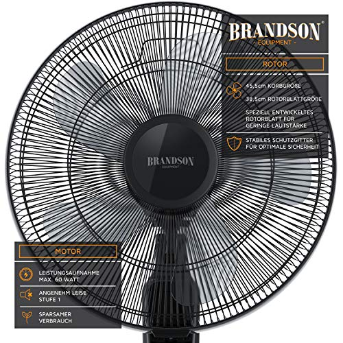 Brandson – Standventilator kaufen  Bild 1*