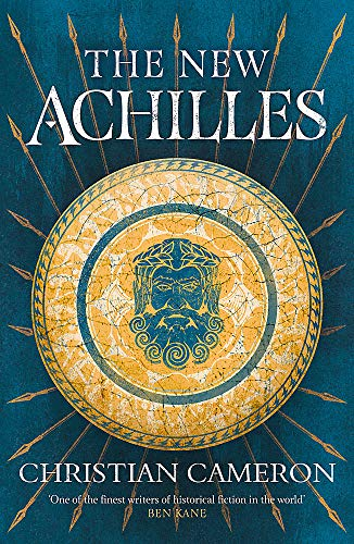The New Achilles (Commander, Band 1)