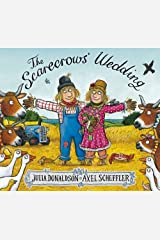 The Scarecrows' Wedding Paperback