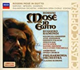 Rossini - Mose in Egitto