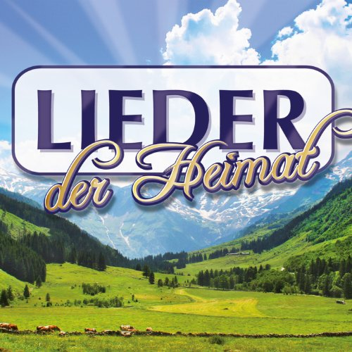 Medley: O du wunderschöner deutscher Rhein / In Mainz am schönen Rhein / Kleine Winzerin vom Rhein / Lore, leih mir dein Herz / Einmal am Rhein