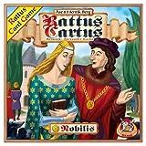 Rattus - Cartus Nobilis Erweiterung, Gobline Games WGG01336 , Brettspiel, weiß