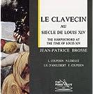 Le Clavecin Au Siècle De Louis Xiv