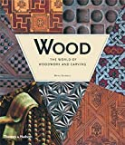 Wood: The World of Woodwork and Carving by Bryan Sentance (2003-10-27)