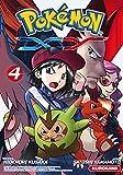 Pokémon XY - tome 04 (4)...
