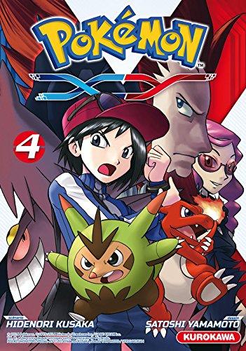 Pokémon XY - tome 04 (4)