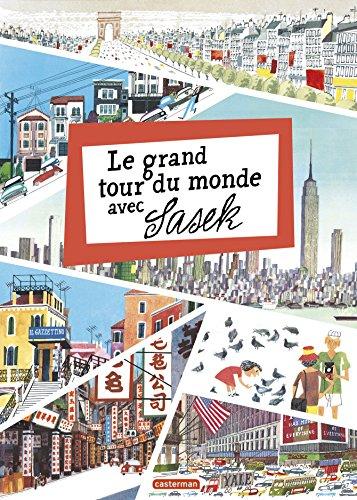 Le grand tour du monde (Agendas Annuels)