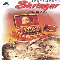 Sentiments Shringar Based on Ragas