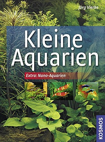 Preisvergleich Produktbild Kleine Aquarien: Extra: Nano-Aquarien