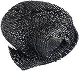 AGT Reparatur Klebeband: Ultrafestes Fiberglas-Gewebe-Fixier- & Reparatur-Band (5 x 125 cm) (Super Adhesive Tape)