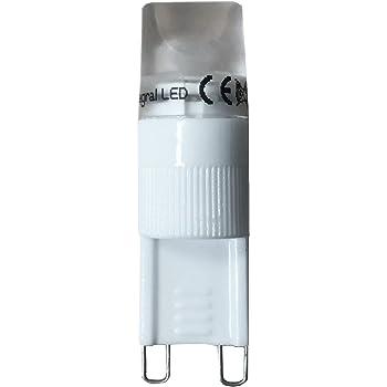 Integral G9 1.5W - Lámpara LED (1,5 W, 10 W,