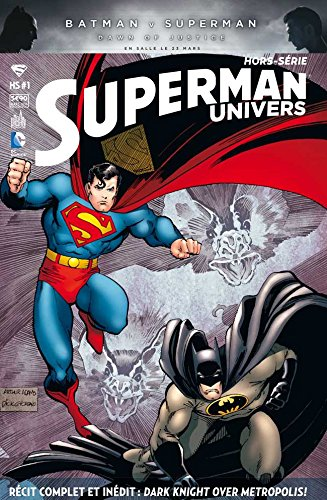 Superman Univers HS 01