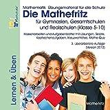 Die Mathefritz Download für Gymnasien, Gesamtschulen, Realschulen für die Klassen 5-10 [Download]
