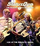 Status Quo [at Dublin O2 Arena: Frantic Four's Final Fling [Vinyl LP] (Vinyl)