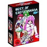 Best of Erotic Manga - Box 1