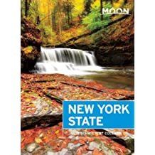 Moon New York State (Moon Handbooks)