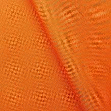 Breaker Impermeable - Color naranja - A prueba de viento, impermeable - Poliéster, lona - Por metro