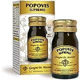 Dr. Giorgini Popovis Supremo 60 Pastiglie - 30 g