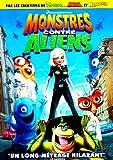 """Afficher """"Monstres contre aliens"""""""