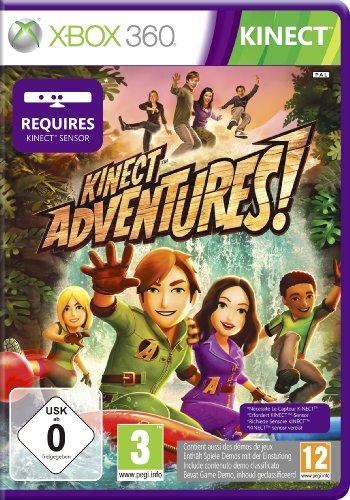 (Kinect Adventures (XBOX 360))