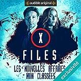 X-Files - Deuxième partie (X-Files : Les nouvelles affaires non classées 2)