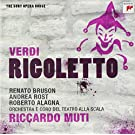 Rigoletto-Sony Opera House