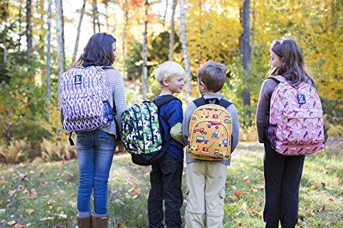 Wildkin Crackerjack Backpack Leopard El Envío Libre De Holgura Nuevos Estilos Precio Barato gkgQCjnV