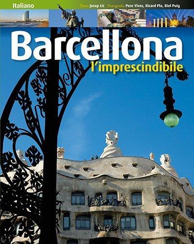 Barcelona Imprescincible S3 (Italiano) (Sèrie 3)