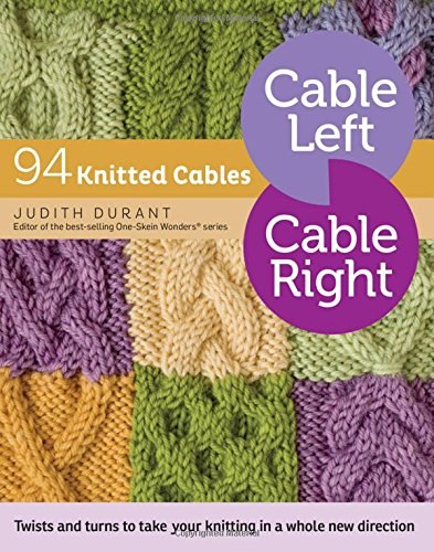 General Cable (Cable Left Cable Right: 94 Knitted Cables)
