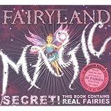Fairyland Magic (Augmented Reality Book)