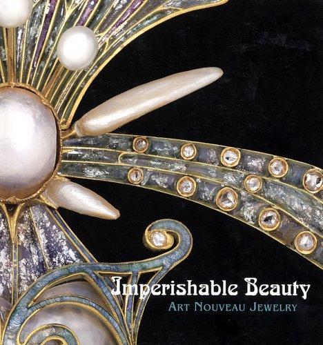 Schmuck Moderne Kostüm - Imperishable Beauty: Art Nouveau Jewelry