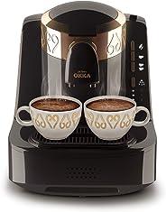 Arzum Ok001 Türk Kahve Makinası, Plastik