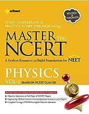 Master the NCERT Physics - Vol. 1
