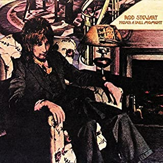 Never a Dull Moment by Rod Stewart (B00000612Q) | Amazon Products