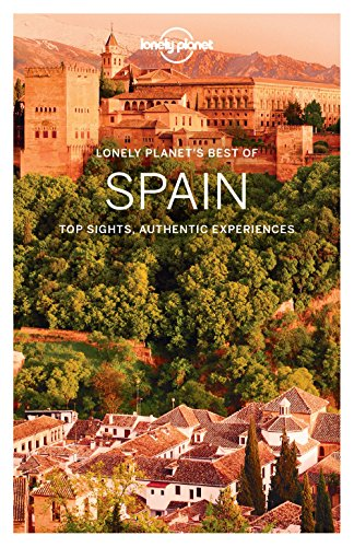 Lonely Planet Best of Spain
