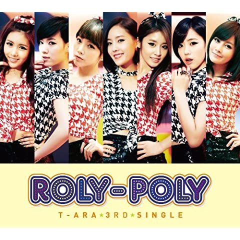 ROLY-POLY(JAPANESE VER.)(+DVD)(ltd.)(TYPE B) (2012-11-06)