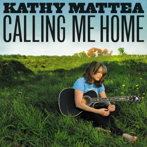 Requiem for a Mountain (Kathy Mattea Calling Me Home)