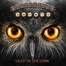 Light in the Dark (LTD. Vinyl Edition) [Vinyl LP]