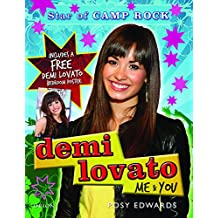 Demi Lovato: Me And You: Star Of Camp Rock