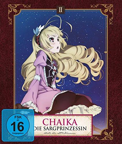 Chaika die Sargprinzessin - Volume 2