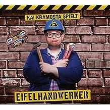Kai Kramosta spielt Eifelhandwerker: Live (Digipak-Version)