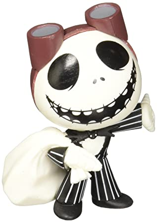 Nightmare Before Christmas Series 2 Blind Box: Funko Mystery Minis ...