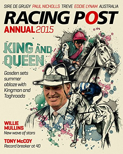 Racing Post Annual (Annuals 2015)