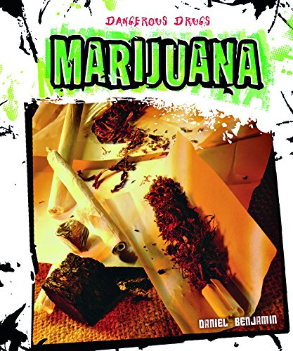 Marijuana Cover Image
