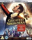 The Greatest Showman [4K UHD + Blu-ray + Digital Download] Movies Plus Sing-Along