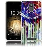 bq Aquaris U / bq Aquaris U Lite / bq Aquaris U Plus Passend Traumfänger Handy-Hülle Silikon - staubdicht, stoßfest und leicht - Smartphone-Case
