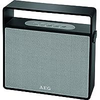 AEG BSS 4830 Bluetooth Sound System Nero prezzi su tvhomecinemaprezzi.eu