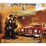 Les Plus Gros Morceaux Funk & Soul A La Sauce Orientale
